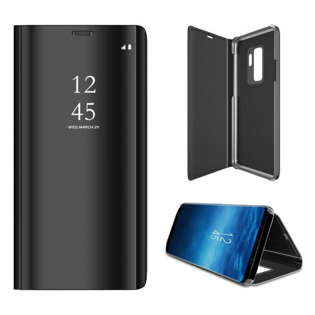 Калъф за Samsung Galaxy J6 Plus /J4 Smart Flip Cover
