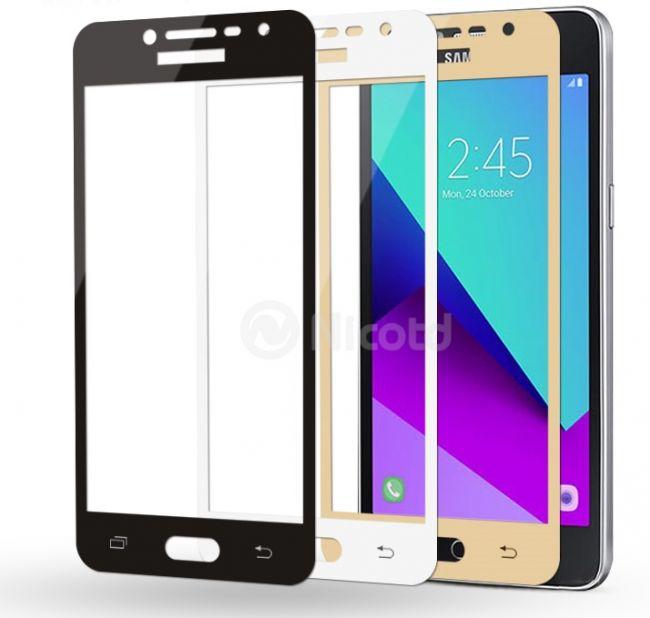 Протектор Samsung Galaxy J7 2017 Стъклен протектор