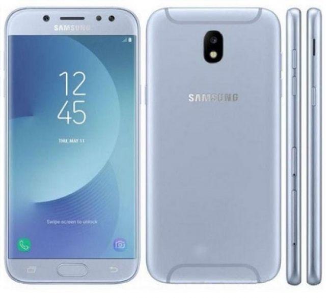 Снимки на Samsung Galaxy J7 J730 2017 Dual SIM