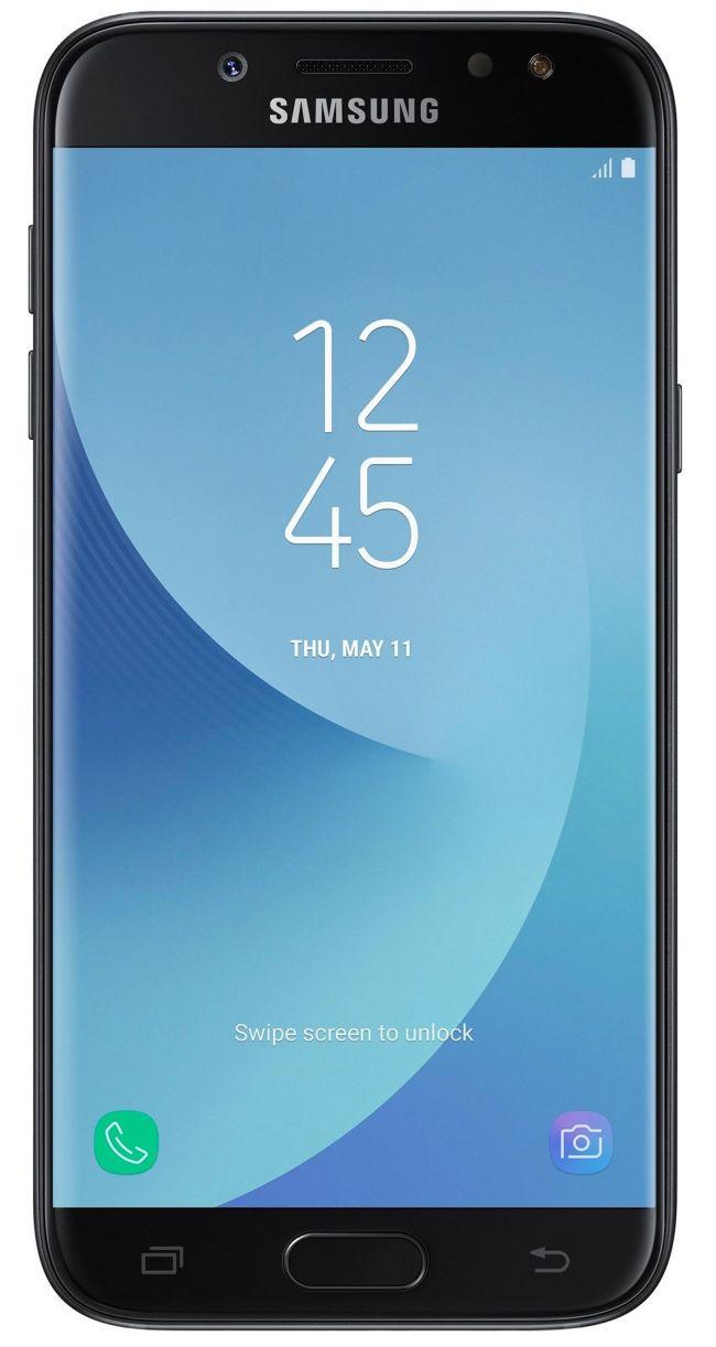 Смартфон Samsung Galaxy J730 J7 Pro (2017) Dual