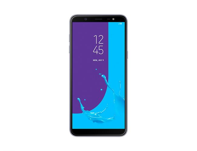 Снимка на Samsung Galaxy J8 2018 (J810) Dual Sim