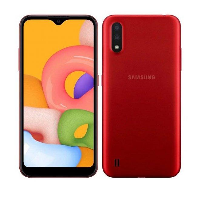Цена на Samsung Galaxy M01 Dual