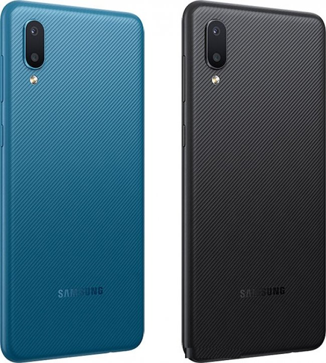 Цена на Samsung Galaxy M02