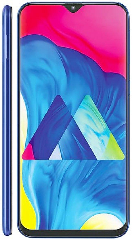 Смартфон Samsung Galaxy M10 M105 DUAL