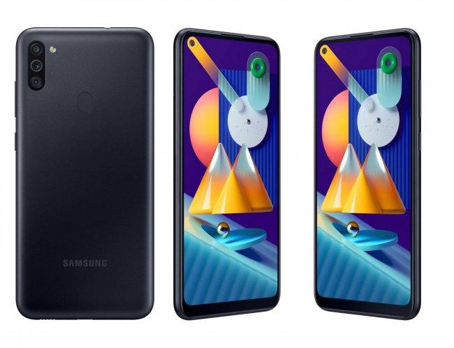 Цена Samsung Galaxy M11 M115 DUAL