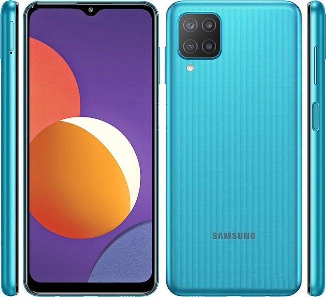 Смартфон Samsung Galaxy M12 M127 DUAL