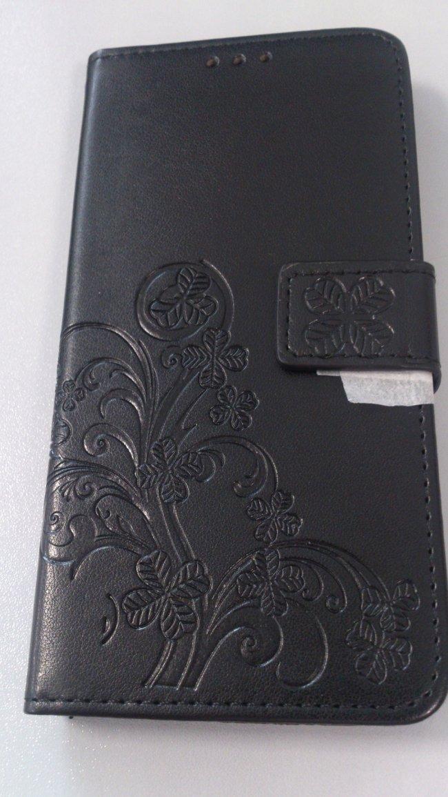 Калъф за Samsung Galaxy M20 Flip Case Flowers - Калъф за телефон
