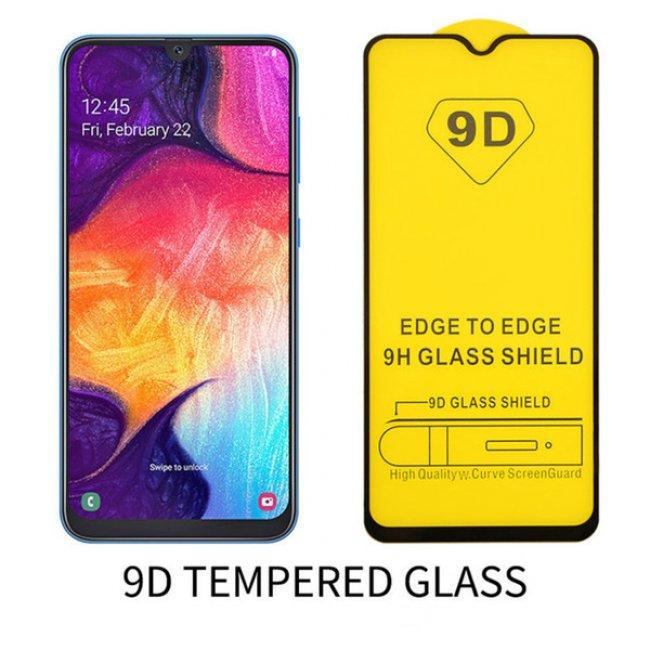 Стъклен Протектор за мобилен телефон Samsung Galaxy M20 Glass Protector - Стъклен Протектор