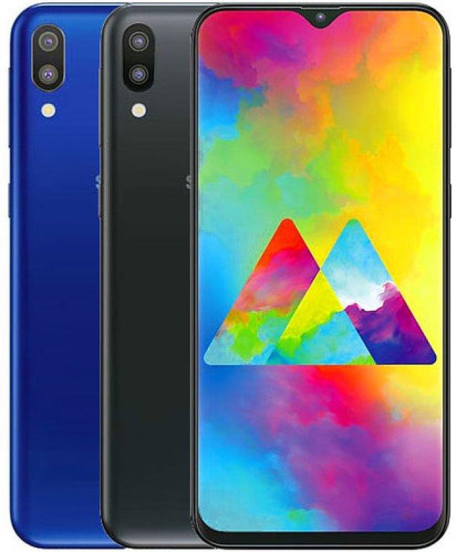 Samsung Galaxy M20 M205 DUAL