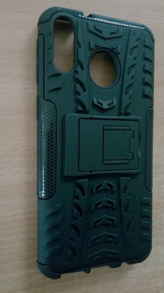 Калъф за Samsung Galaxy M20/M205 противоударен калъф