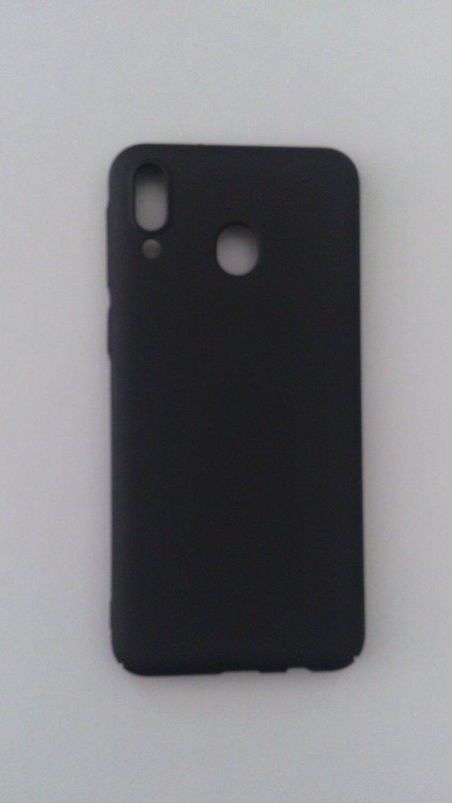 Снимки на Samsung Galaxy M20 Protect Case 360 - Твърд гръб за телефон
