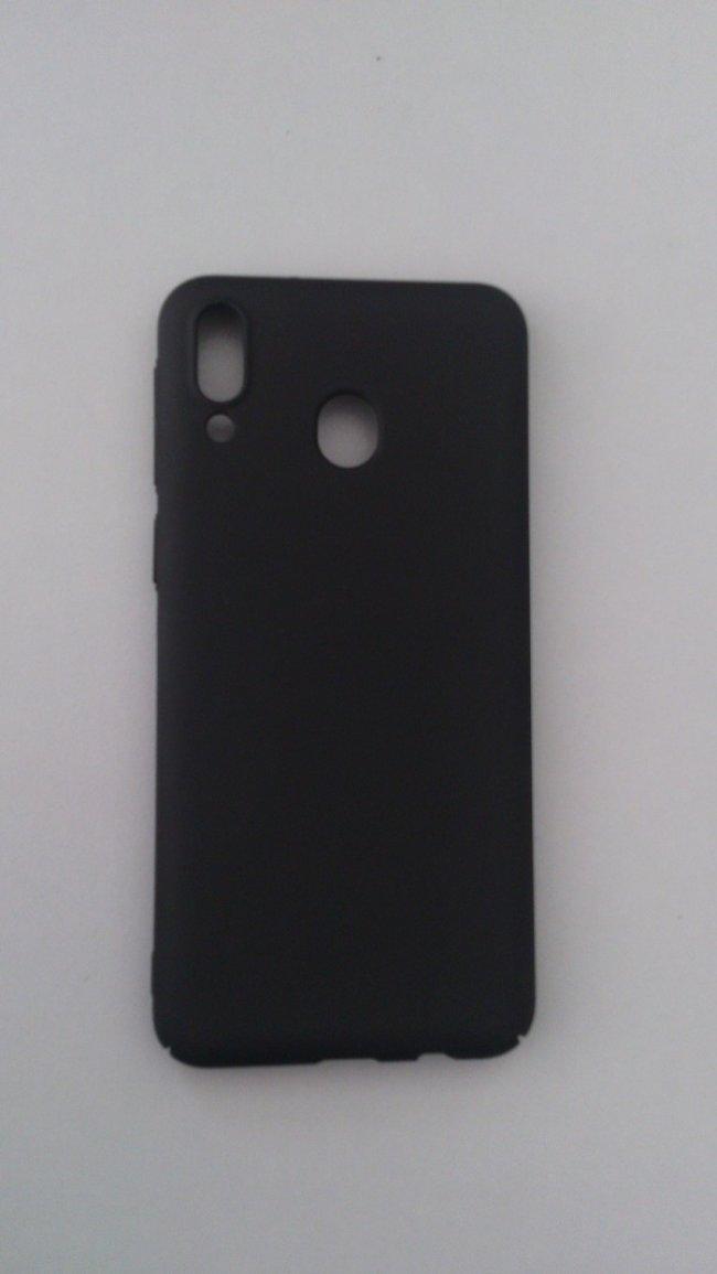 Снимка на Samsung Galaxy M20 Protect Case 360 - Твърд гръб за телефон