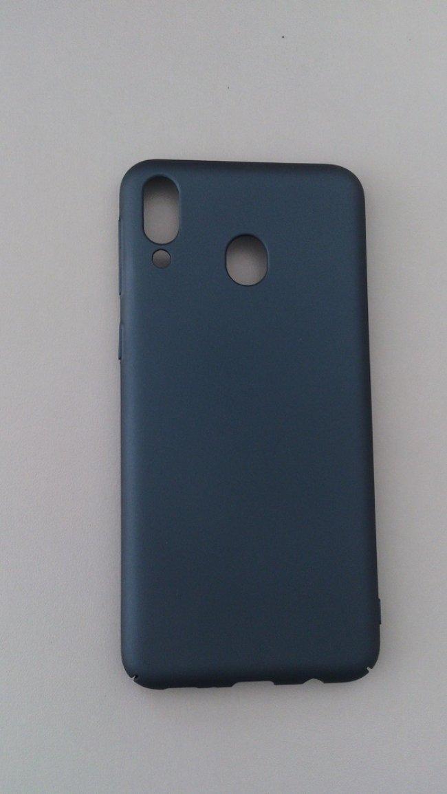 Samsung Galaxy M20 Protect Case 360 - Твърд гръб за телефон Снимка