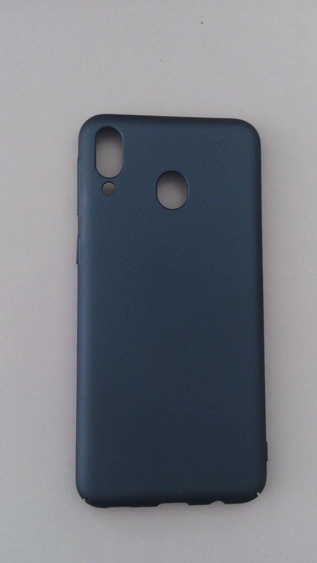 Samsung Galaxy M20 Protect Case 360 - Твърд гръб за телефон Снимки