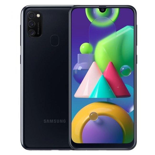 Смартфон Samsung Galaxy M21 M215 DUAL