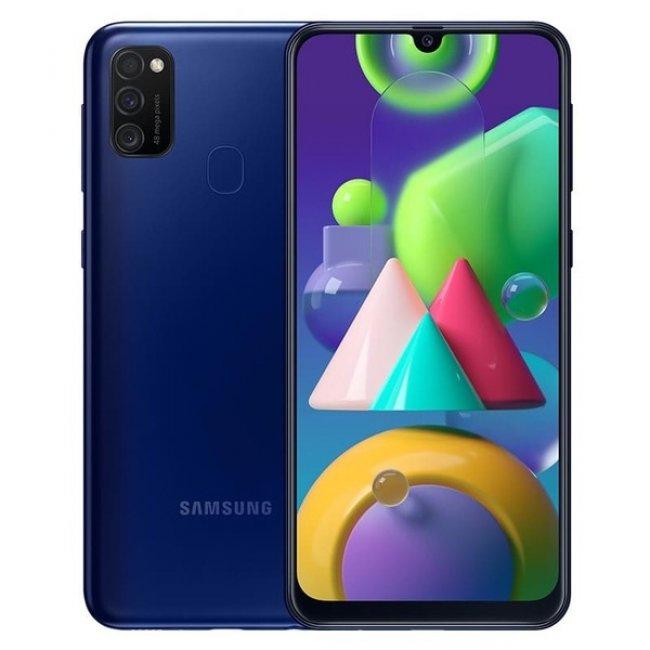 Цена Samsung Galaxy M21 M215 DUAL