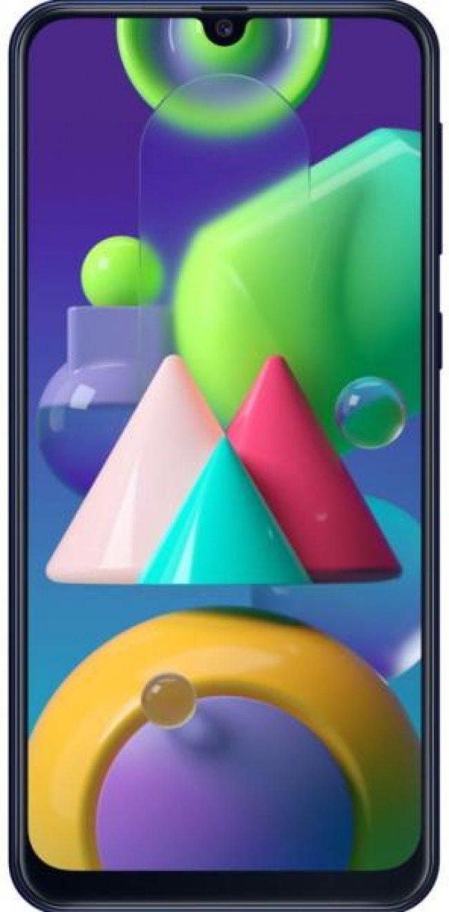 Снимка на Samsung Galaxy M21 M215 DUAL