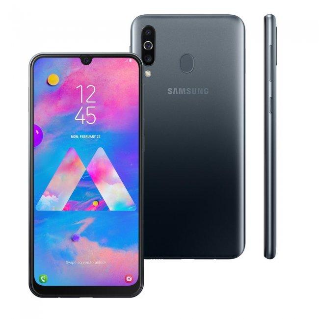 Samsung Galaxy M30 M305 DUAL