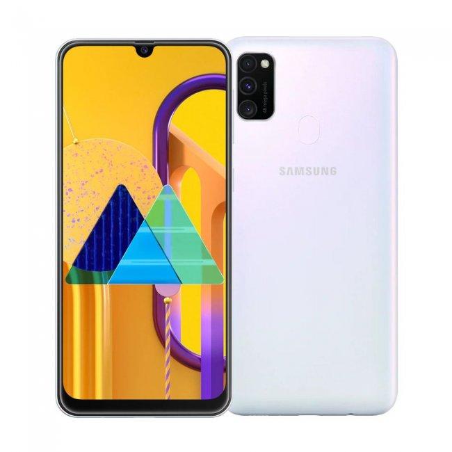 Samsung Galaxy M30s Dual