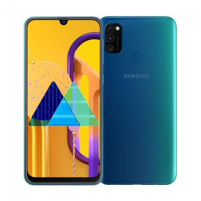 Цена на Samsung Galaxy M30s Dual