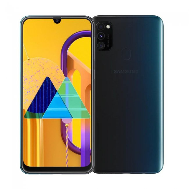 Цена Samsung Galaxy M30s Dual