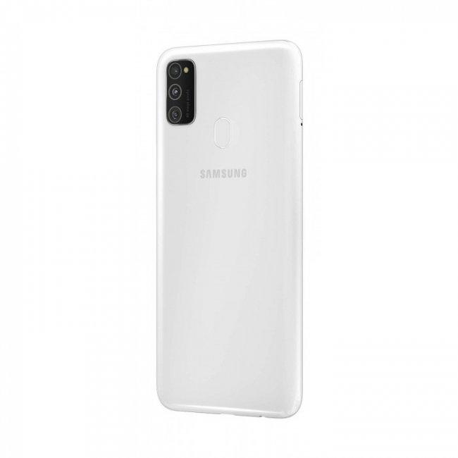 Снимки на Samsung Galaxy M30s Dual