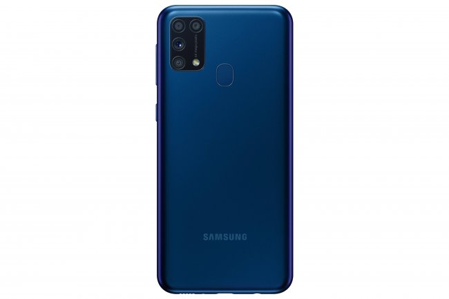 Снимка на Samsung Galaxy M31 M315 DUAL