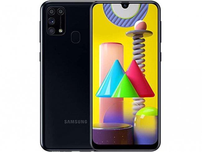 Samsung Galaxy M31 M315 DUAL