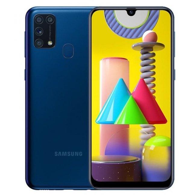 Смартфон Samsung Galaxy M31 M315 DUAL
