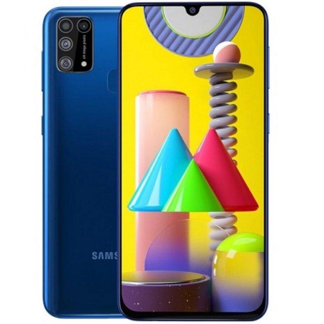 Samsung Galaxy M31 Prime Dual