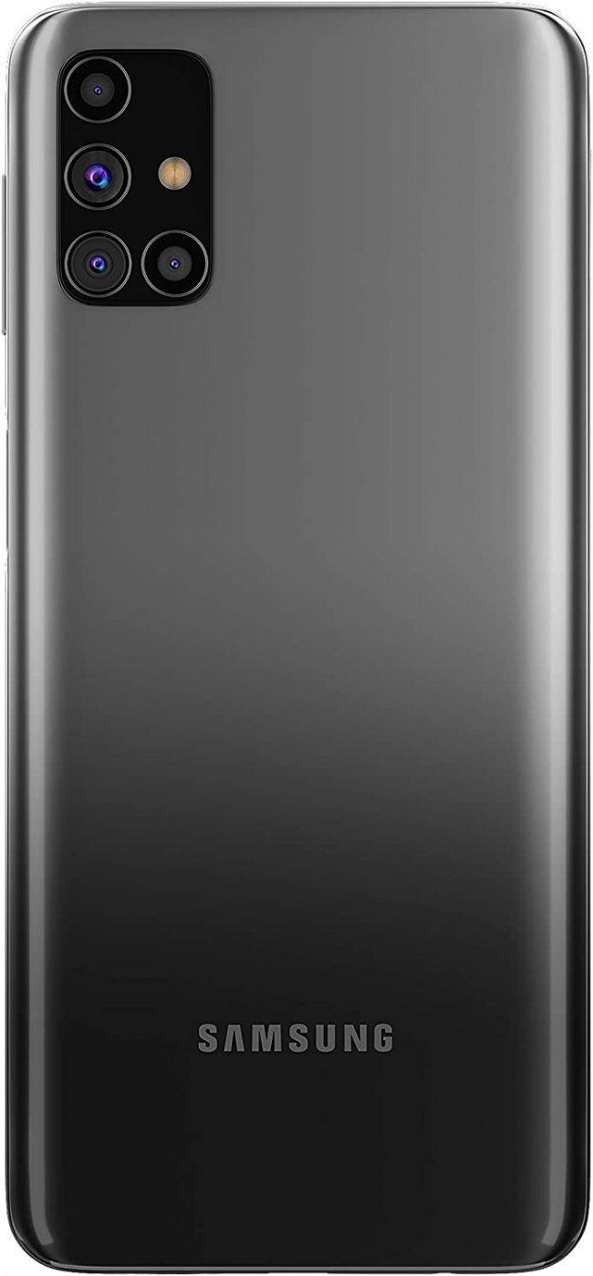 Цена на Samsung Galaxy M31s M317 DUAL