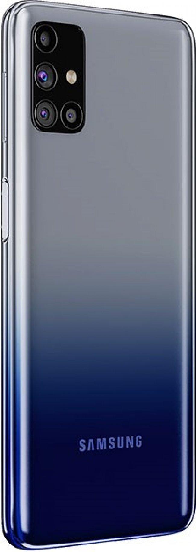 Снимки на Samsung Galaxy M31s M317 DUAL