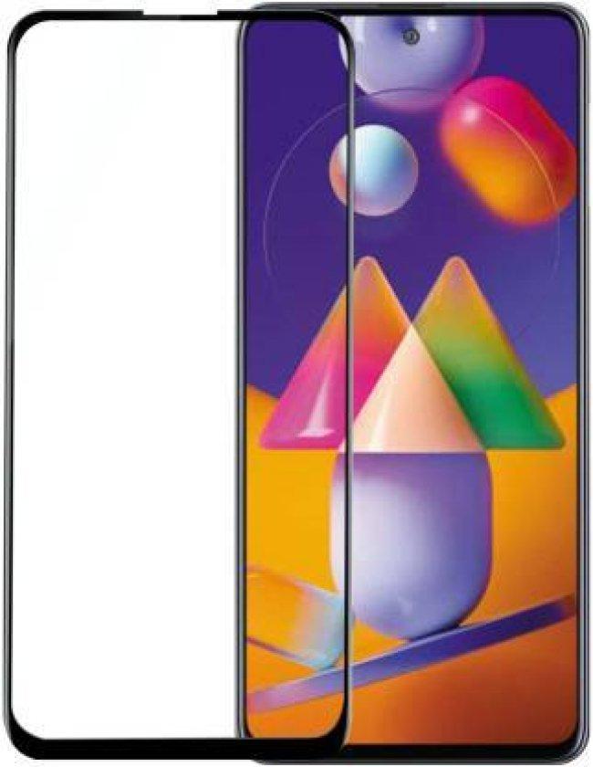 Стъклен Протектор за мобилен телефон Samsung Galaxy M31s стъклен протектор