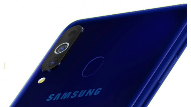 Цена на Samsung Galaxy M40 Dual SIM