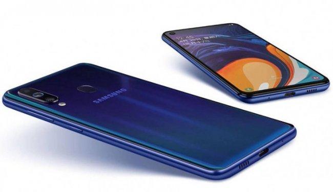 Цена Samsung Galaxy M40 Dual SIM
