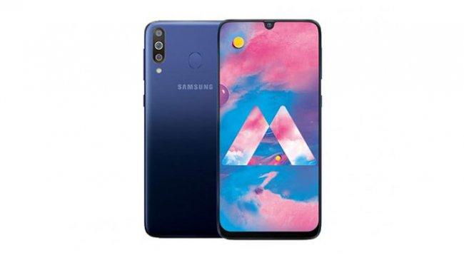 Снимки на Samsung Galaxy M40 Dual SIM