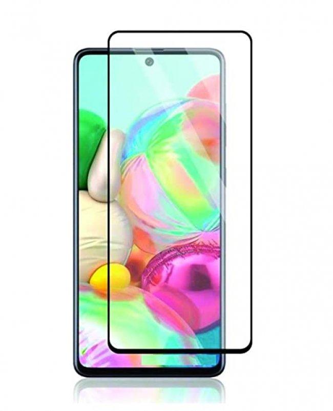 Стъклен Протектор за мобилен телефон Samsung Galaxy M51 стъклен протектор