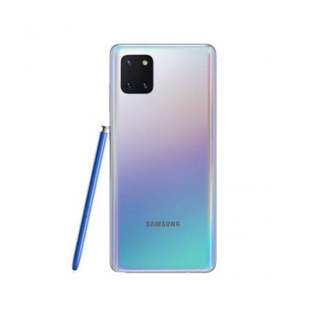 Samsung Galaxy Note 10 Lite N770 DUAL Снимки