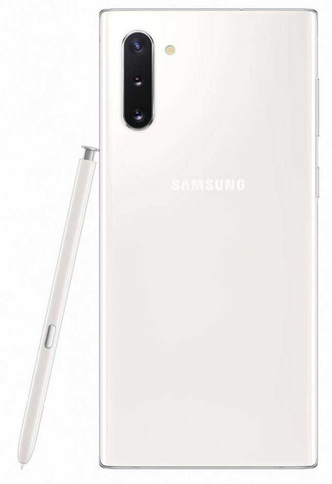 Цена Samsung Galaxy Note 10 N970 DUAL