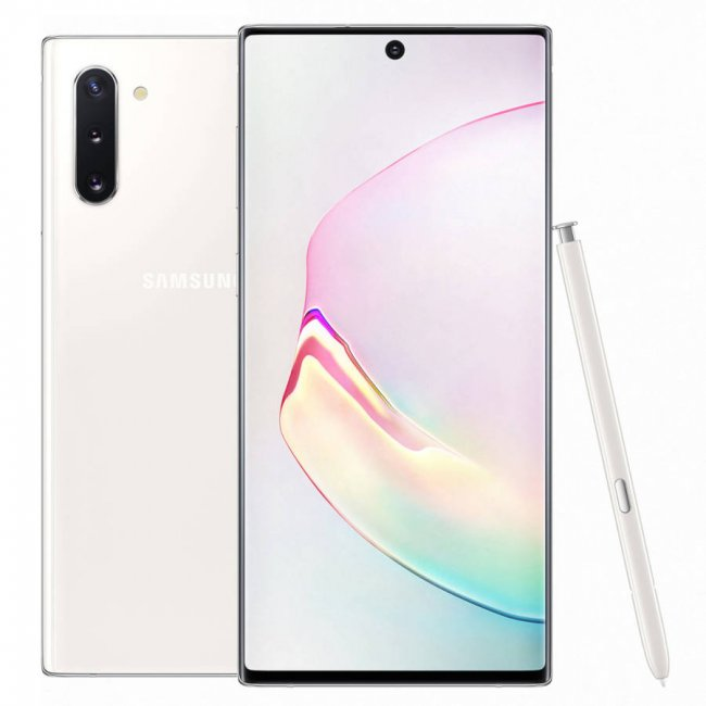 Снимка на Samsung Galaxy Note 10 N970 DUAL
