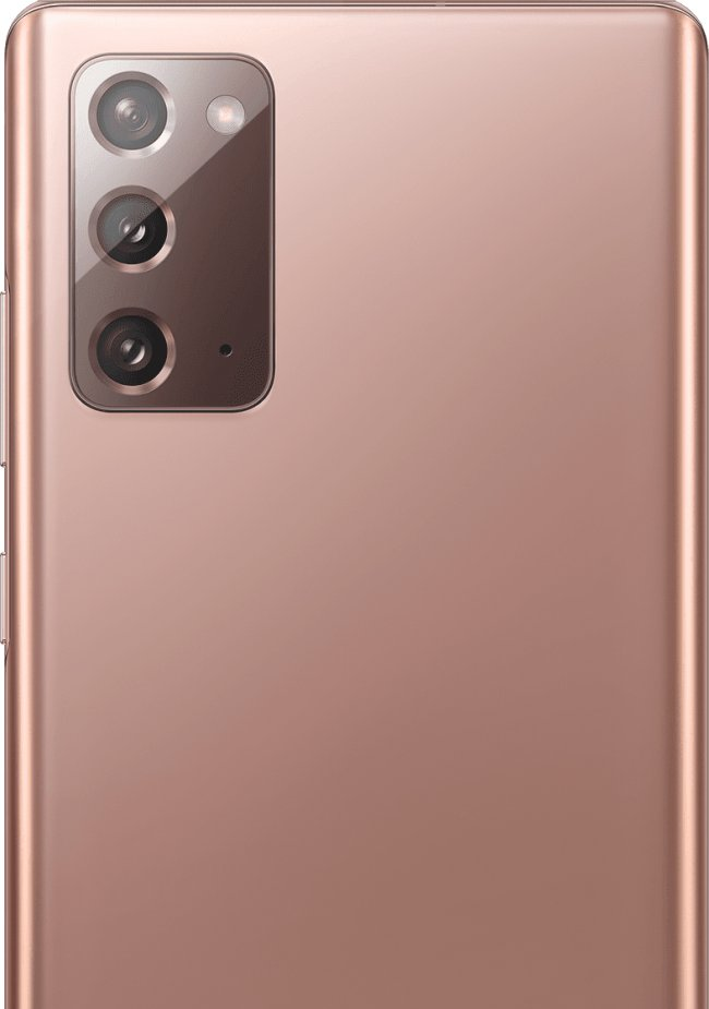 Снимка на Samsung Galaxy Note 20 N980 DUAL 5G