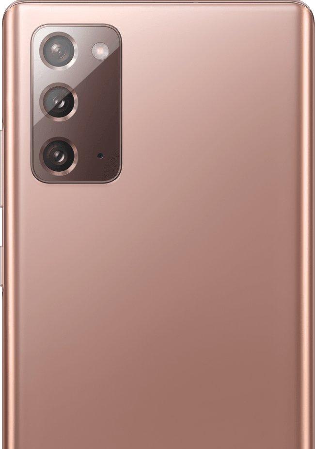 Снимка на Samsung Galaxy Note 20 N981 DUAL 5G