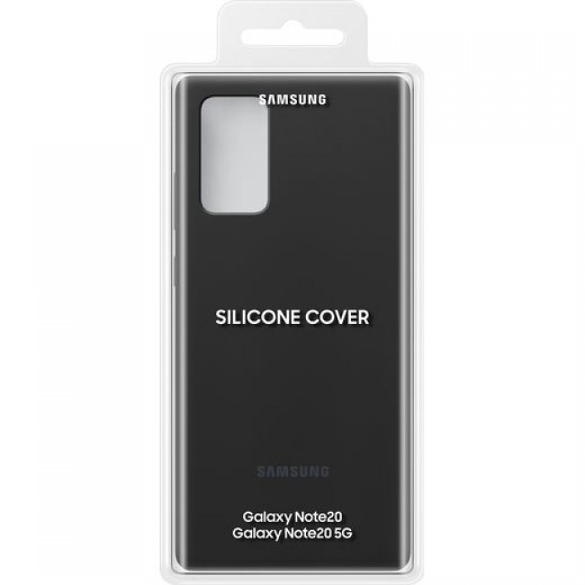 Калъф за Samsung Galaxy Note 20 Silicone Cover