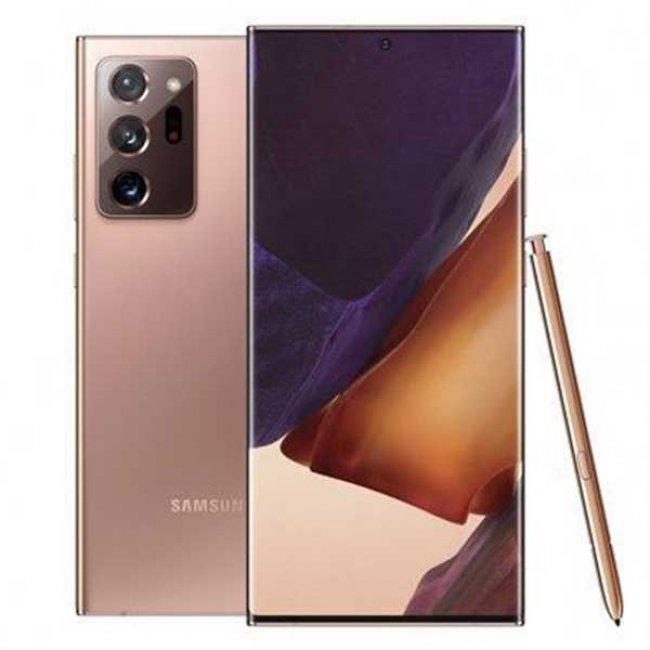 Цена на Samsung Galaxy Note 20 Ultra 4G N985 DUAL