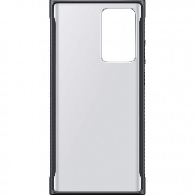 Калъф за Samsung Galaxy Note 20 Ultra N985 Clear Protective Cover оригинален