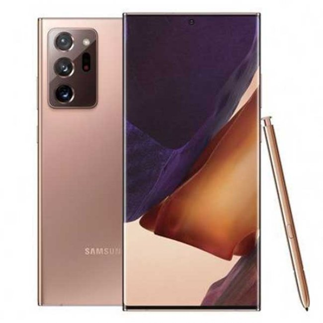 Цена Samsung Galaxy Note 20 Ultra N986 DUAL 5G
