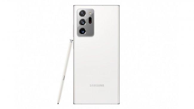 Samsung Galaxy Note 20 Ultra N986 DUAL 5G Снимки