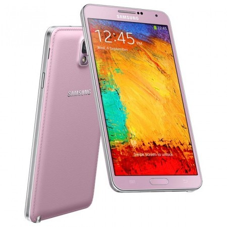 Снимки на Samsung Galaxy Note 3 N9006