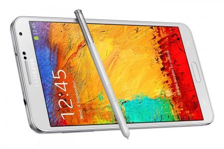 Снимка на Samsung Galaxy Note 3 N9006