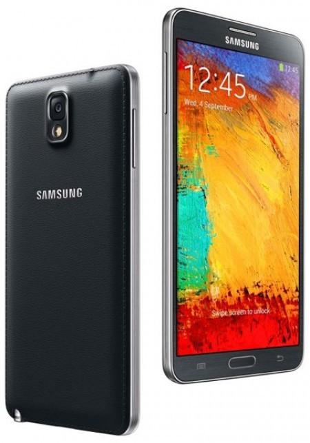 Samsung Galaxy Note 3 N9006